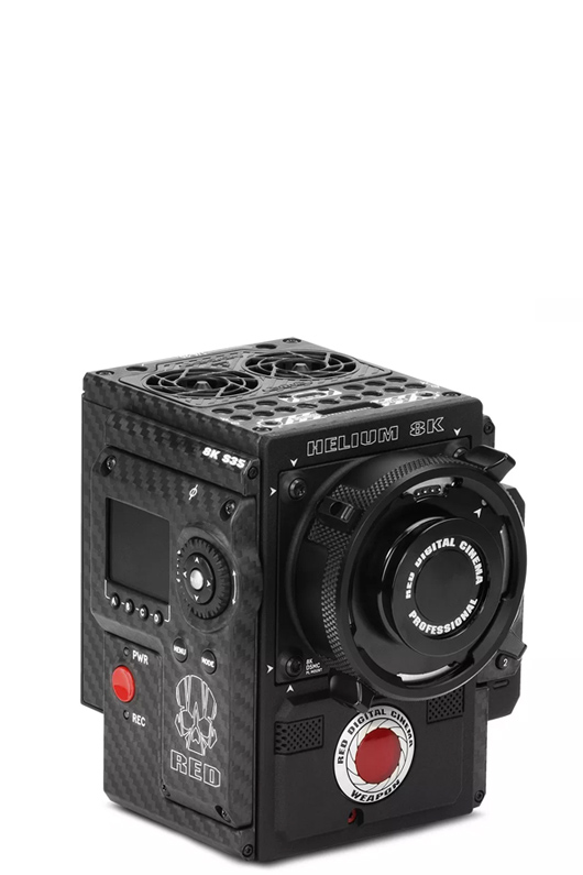 RED Epic Weapon